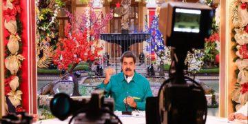 Presidente Maduro exhorta a candidatos a continuar una campaña electoral biosegura