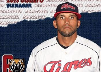 Luis Ugueto dirigirá a Tigres de Aragua