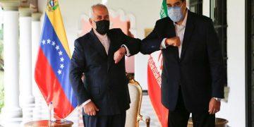 Presidente Maduro sostuvo reunión con canciller de Irán para tratar temas bilaterales