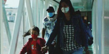 Regresan 80 venezolanos desde Cuba con el Plan Vuelta a la Patria