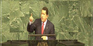 Venezuela renueva compromiso de lucha contra el terrorismo para alcanzar la paz