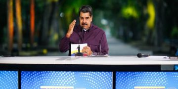 Presidente Maduro convoca a participar en segundo simulacro electoral