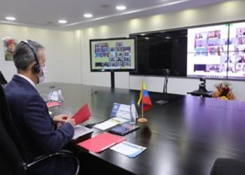 Venezuela propone en foro de exportadores de gas una urgente y justa valoración de este recurso