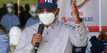 Ejecutan Plan Especial para recuperar generación termoeléctrica en Zulia