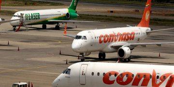 Inac extiende restricción de operaciones aéreas en el territorio nacional