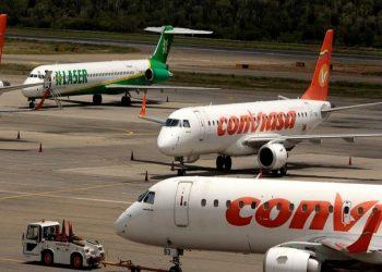Instituto Nacional de Aeronáutica Civil anuncia reactivación de vuelos a Rusia y Bolivia
