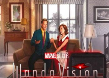 """Disney anunció el estreno de """"WandaVision"""" para mediados de enero"""