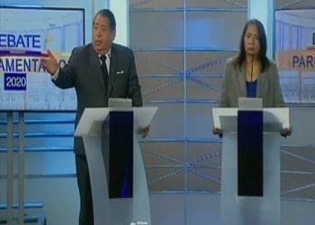 Escarrá propone creación de Comisión Permanente que reclame en el exterior lo usurpado a Venezuela
