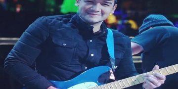 Guitarrista tachirense entre los nominados al Grammy