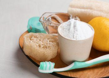 Bicarbonato de sodio, el remedio natural para una piel espléndida