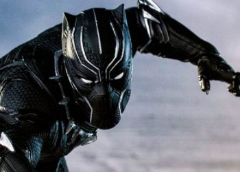 Black Panther sigue en pie sin Chadwick Boseman