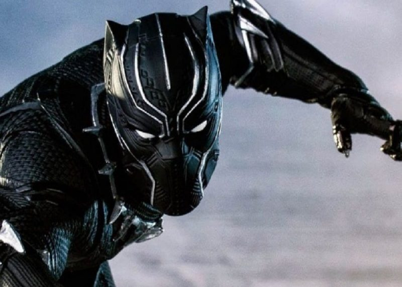 Black Panther sigue en pie sin Chadwick Boseman