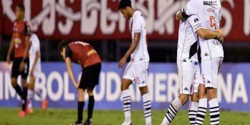Caracas iguala a cero con Vasco da Gama y se despide de la Sudamericana