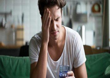 ¿Por qué me duele la cabeza?