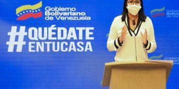 Venezuela confirma 312 nuevos contagios de Covid-19 y tres decesos