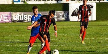 Deportivo Lara goleó 4-0 al Atlético Venezuela