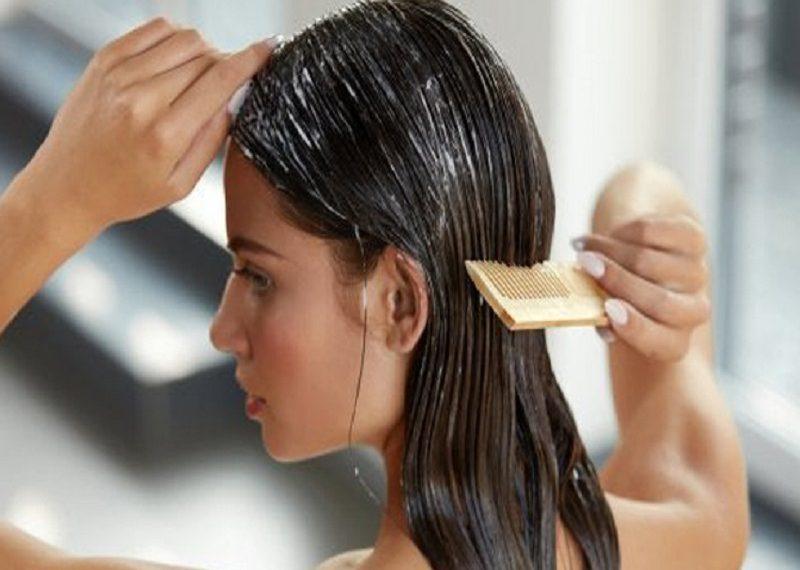 Hidrata y fortifica tu cabello con este tratamiento natural