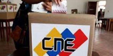 Este martes inicia campaña electoral de parlamentarias del 6D