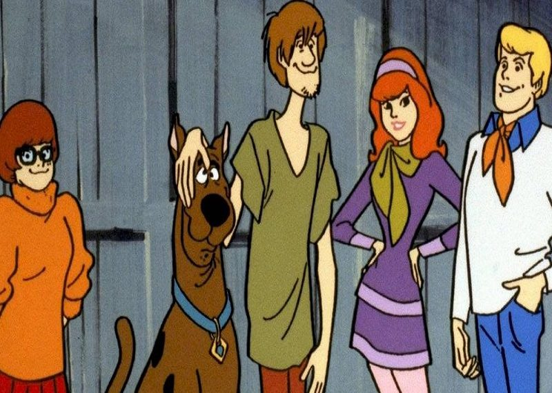 Fallece creador de Scooby Doo Ken Spears
