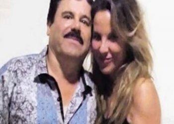 Kate del Castillo habla sobre El Chapo, Sean Penn Talk Show