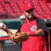 Miguel Cairo será coach de banca de los Medias Blancas de Chicago