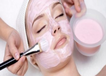 Mascarillas con yogurt para revitalizar la piel