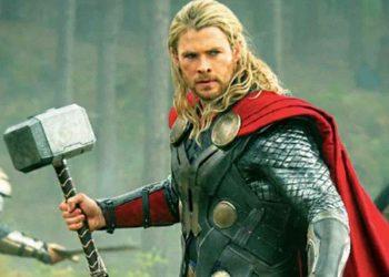 Chris Pratt y Vin Diesel participarán en la próxima película de Thor