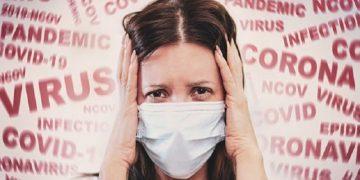 La pandemia ha generado más casos de ansiedad que de covid-19