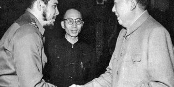 """China celebra 60 años de la visita de Ernesto """"Che"""" Guevara a su país"""