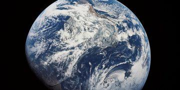 Imagen de la tierra