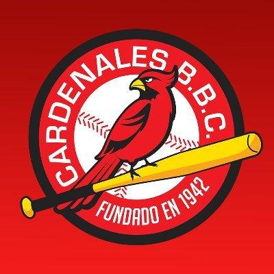 Beisbol Cardenales de Lara