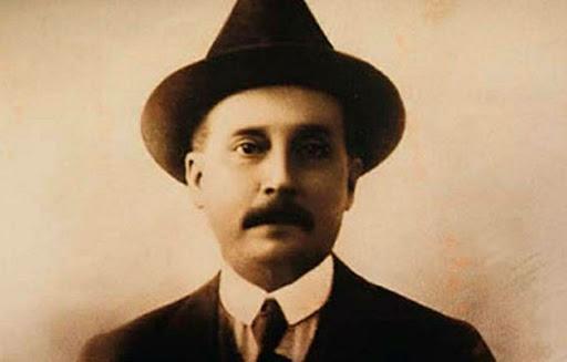 Dr. José Gregorio Hernandez